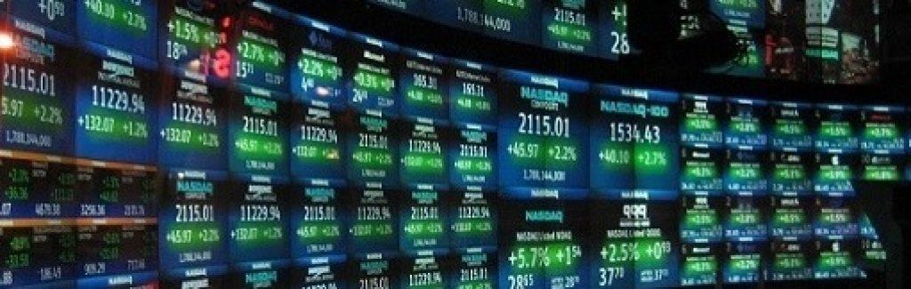 NASDAQ Stock Trading