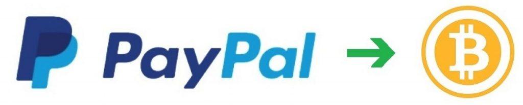 Comprar Bitcoins com o PayPal