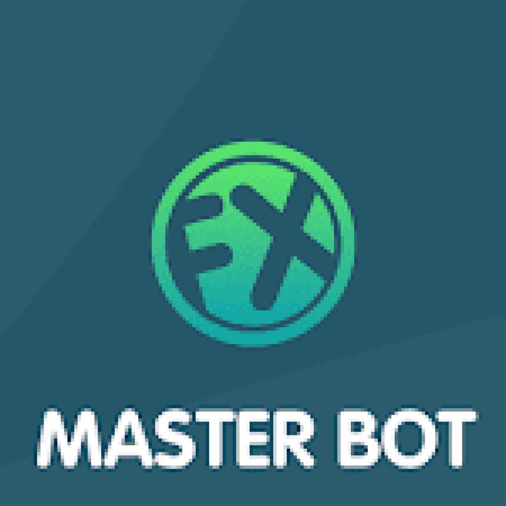 FX Master bot logo